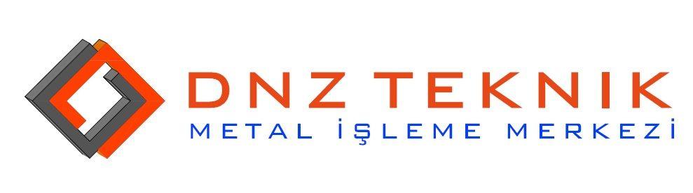 DNZ TEKNIK | Metal İşleme Merkezi